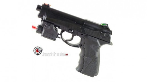 Crosman C31 Tactical