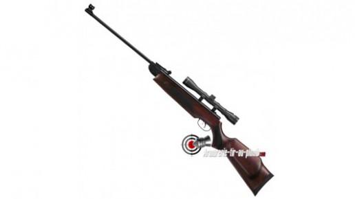 Hammerli Hunter Force 750 Avec Lunette 4x37 Carabine a Plomb