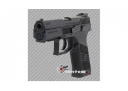 CZ 75 P-07 Duty Pistolet Bille Acier