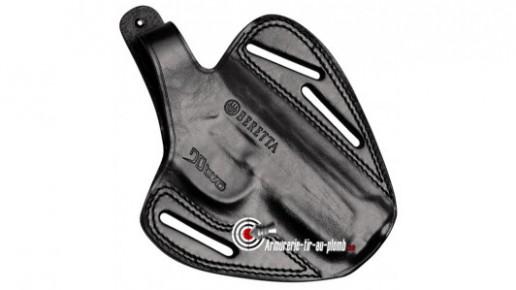 Holster de ceinture moulé pour Beretta 90 TWO