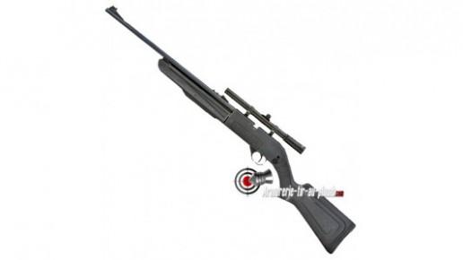 Crosman Recruit Avec Lunette 4x15 Carabine a Plomb
