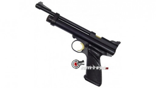 Crosman 2240 calibre 5.5mm pas cher en CO2