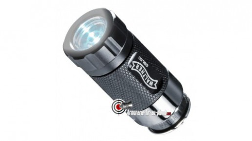 Mini lampe à LED Walther rechargeable CSL 50