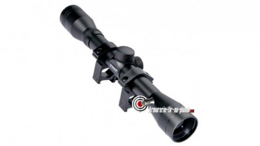 "Lunette ASG ""Strike System"" 4x32 - 11 mm"