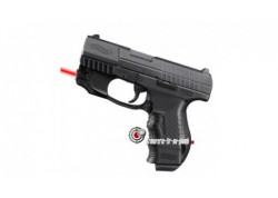 Walther CP99 Compact avec laser