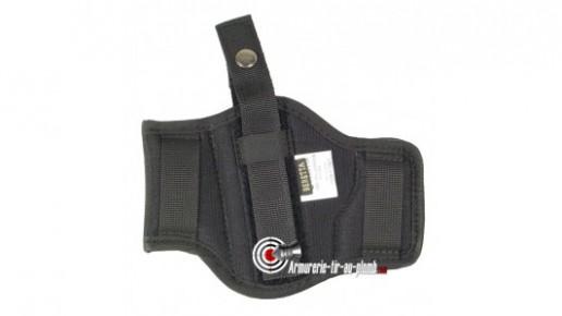 Holster Beretta ambidextre de ceinture