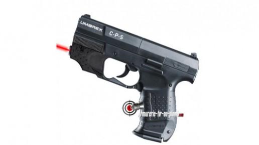 Umarex CP Sport avec laser