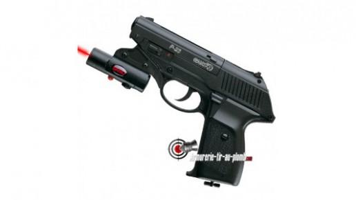 Gamo P23 avec laser