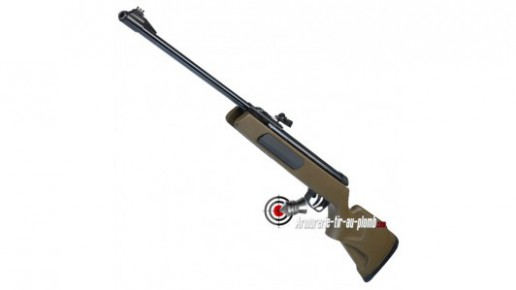 Gamo Shadow 640 barricade