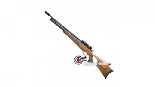 Evanix Hunting Master AR6 - Thumbhole