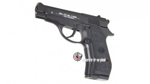 Swiss Arms P84
