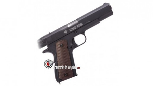 Crosman 1911BBb GI - Crosse brune