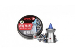 Plombs Gamo Blue Flame - 4.5 mm