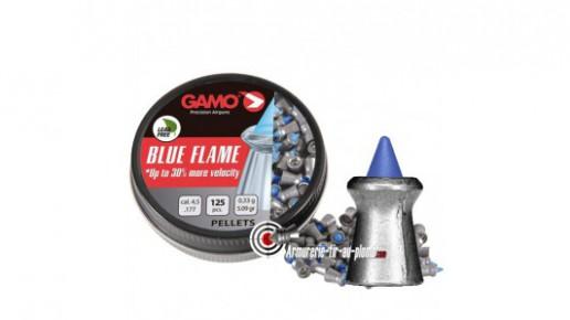 Plombs Gamo Blue Flame - 4.5 mm