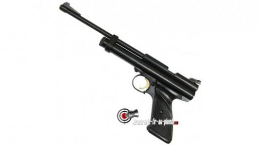 pistolet a plomb Crosman 2300T