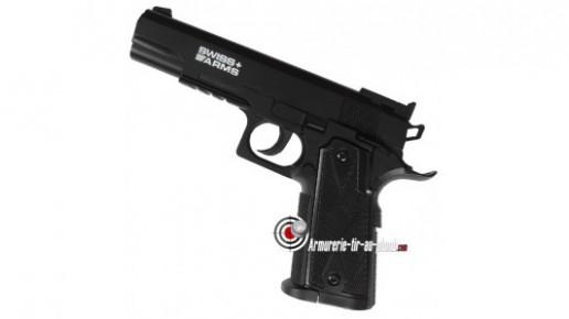 Swiss Arms P1911 Match