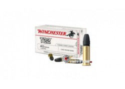 Cartouches Winchester .22 LR - T22