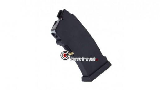 Chargeur .22 LR plastique pour CZ 452/455 - 9 coups