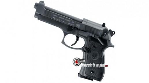 Beretta 92FS Sniper Grey