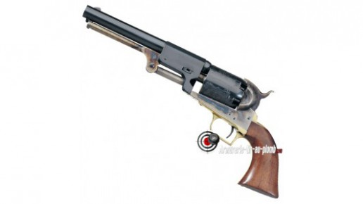 Revolver 1848 Dragoon 2nde version - cal .44