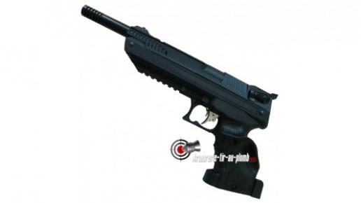 Zoraki HP 01 Ultra 5.5 mm - 15.3 J (droitier)