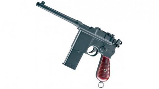 "Umarex Legends C96 ""Mauser"""