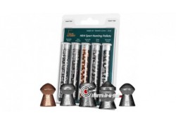 Echantillons de plombs H&N - 5.5 mm