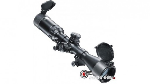 Lunette Walther ZF 3-9x44 Sniper - 11 mm