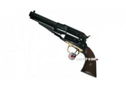 "Revolver 1858 Remington acier 5.3"" - cal .44"