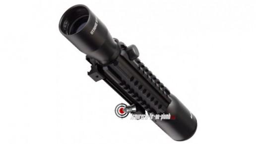 "Lunette ASG ""Strike System"" 4x32 TriTac - 22 mm"