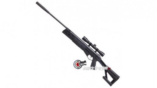 Crosman Fury II Blackout Avec Lunette 4x32 Carabine a Plomb