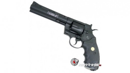 "Colt Python 357 - 6"""