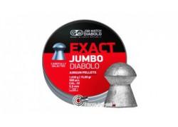 Plombs JSB Exact Jumbo Diabolo - 5.50 mm