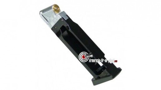 Chargeur pour CZ 75D compact - 17 coups
