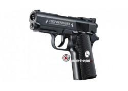 Colt Defender Pistolet a bille acier