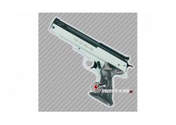 Weihrauch HW 45 Silver Star 4.5mm