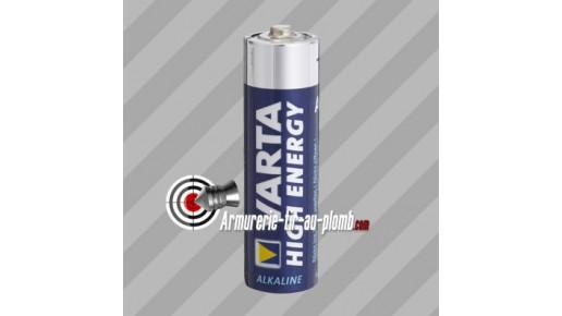 Pile AA - LR6 (High Energy)