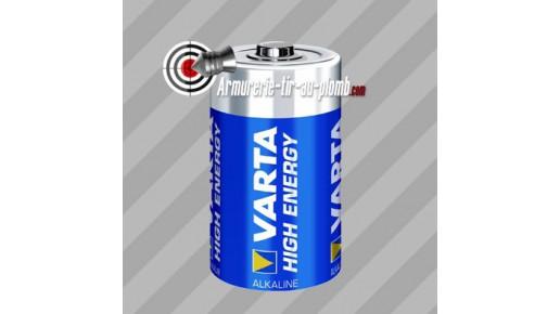 Pile R20 (High Energy)