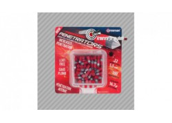 Plombs Crosman Penetrators - 5.5 mm