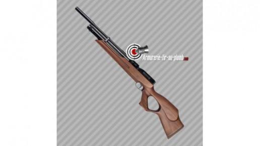 Weihrauch 100 T Calibre 5,5 mm Carabine PCP