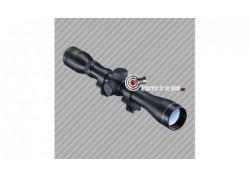 Lunette de tir Browning ZF 4x32 réticule 8