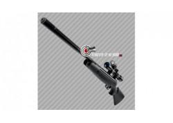 Carabine à plombs Stoeger X10 Tactical Combo Synth avec lunette et flashlight