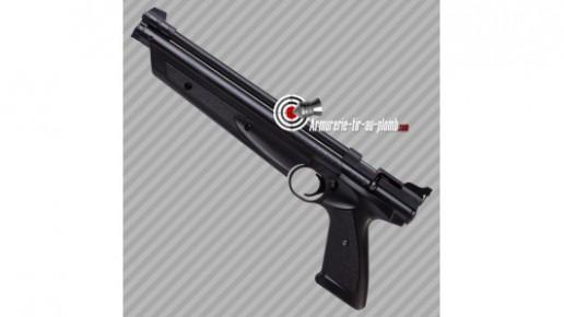 Crosman American Classic Pistolet à plomb Calibre 5,5 mm