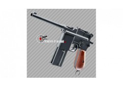 Pistolet Legends C96FM CO2 billes acier 4.5mm