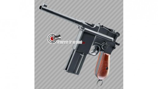 Legends C96FM Pistolet Bille Acier