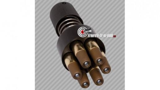 Chargeur rapide speedloader Black Ops billes acier