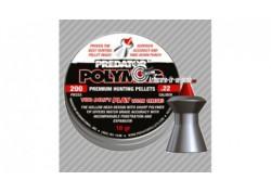 Plombs Polymag Predator - 4.5 mm