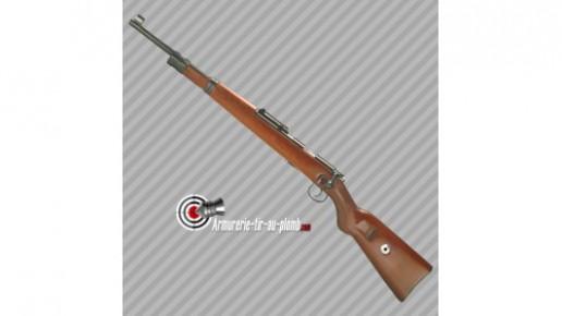 Carabine 22LR Norinco JW25A bois