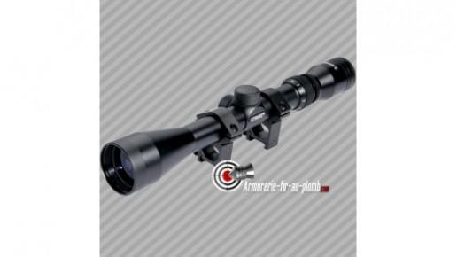 Lunette de visée 3-9x40 Strike systems