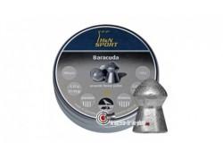 Plombs H&N Baracuda - 5.5 mm